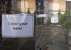Cover your ears!